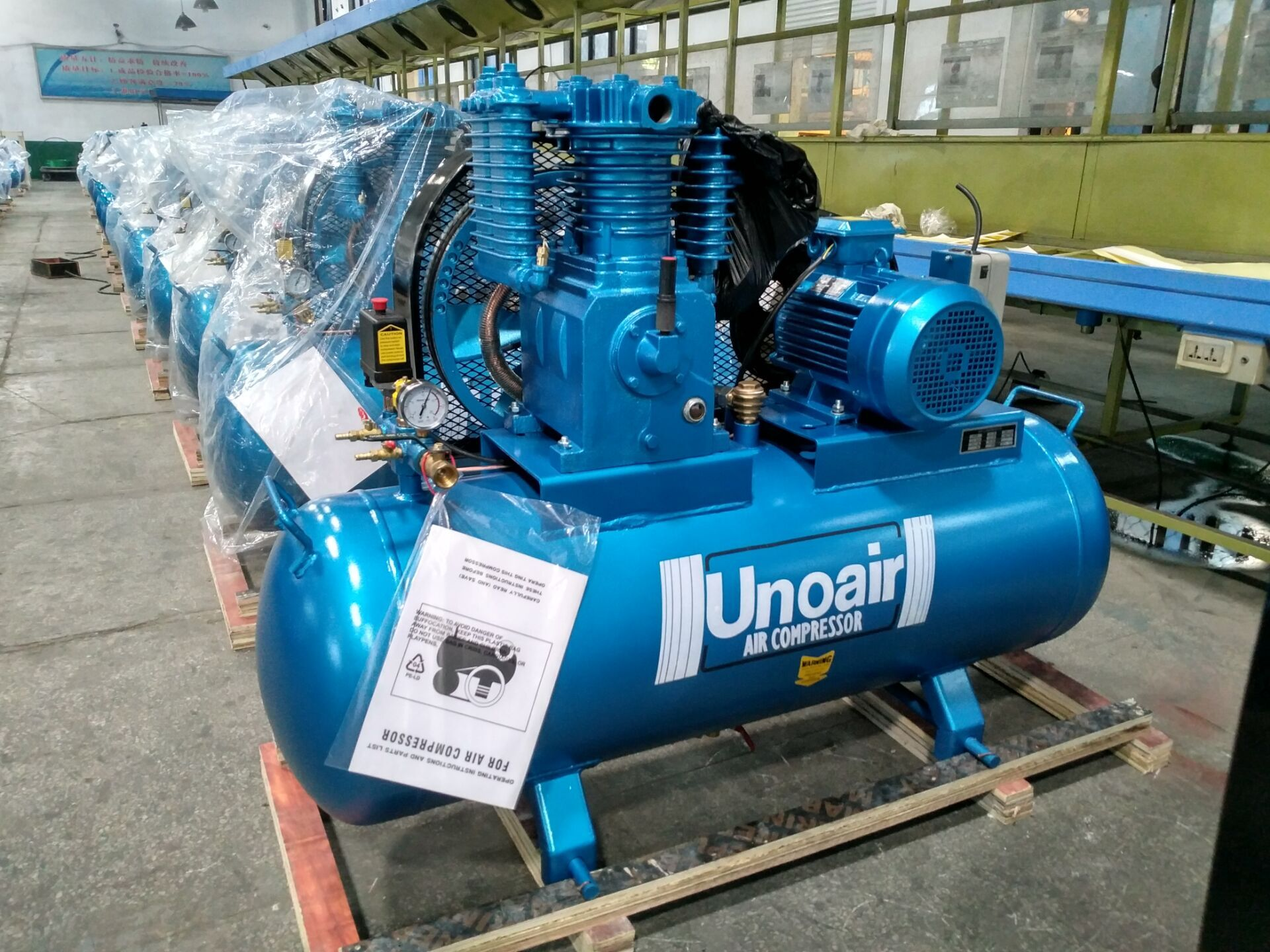 UNOAIR Weekly Update  02/26/2021